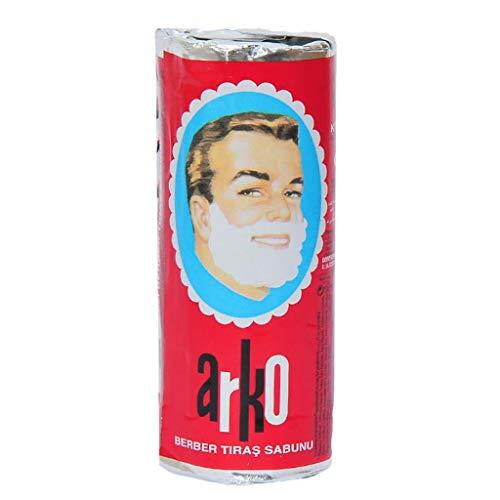 Arko - Rasierseife - für die traditionelle Nassrasur in 75 g Packung