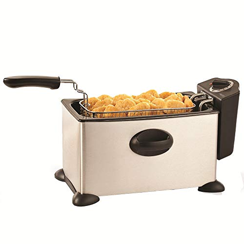 Sensio Bella 3.5-Liter Deep Fryer