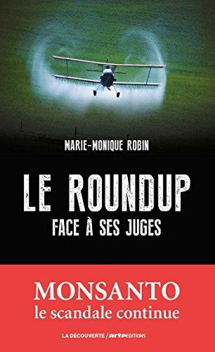 Le Roundup face à ses juges (Cahiers libres)