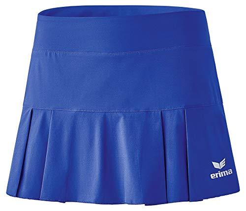 Erima Damen Tennis Masters Rock-blau, Mazarine Blue, 34