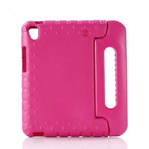 RZL Pad y Tab Fundas para Huawei MediaPad T3 8,0 8', la Prueba del Choque de Cuerpo Completo Soporte de la manija de los niños de la Tableta de Uso Manual para Huawei MediaPad T3 8,0 KOB-L09 KOB-W09