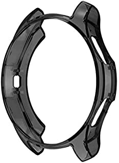 Soft TPU Protection Silicone Case Cover for Samsung Galaxy Watch 46mm
