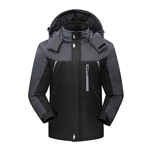 Amazon Essentials Men's Unlined Knit Sport Coat, Light Gray Heather, Large