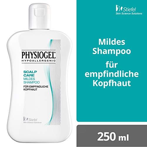 Phisiogel, Champú - 250 ml.