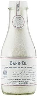 Barr Co Bath Salts and Soak