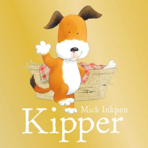 Kipper cover art