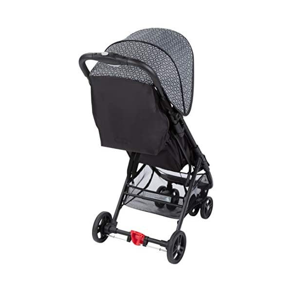 Safety 1st Ultra Compact Teeny Pushchair – from Birth to 3 Years – Choice of Colours Safety 1st  11