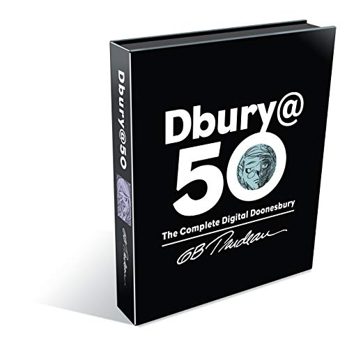 Dbury@50: The Complete Digital Doon…