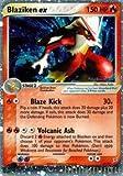 Pokemon - Blaziken ex (89) - EX Team Magma vs Team Aqua - Holofoil