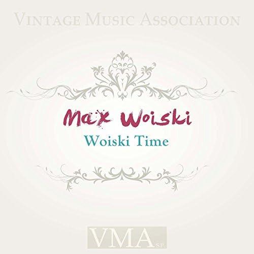 Max Woiski