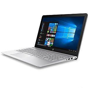"HP Pavilion Business Flagship Laptop PC (2018 Edition) 15.6"" HD WLED-backlit Display 8th Gen Intel i5-8250U Quad-Core Processor, 8GB DDR4 RAM, 1TB HDD, Bluetooth, Webcam, B&O Audio, Windows 10"