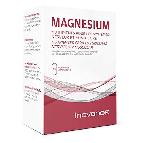 Inovance Magnesium 60 Comp Inovance. 100 g