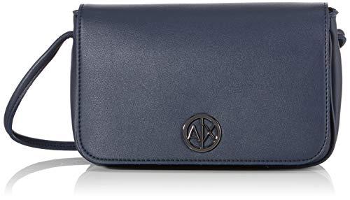 Armani Exchange Small Shoulder Bag, Sacs bandoulière...