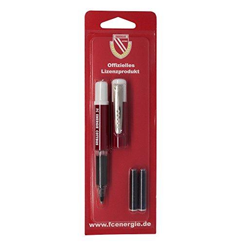 Tintenroller Energie Cottbus Art: 60025