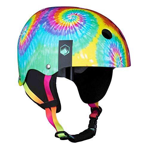 Liquid Force Flash Helm Woodstock