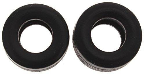 Ortmann Reifen Nr. 34h für Carrera 132, SCX, SRC