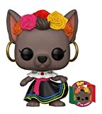 Funko POP! Around The World #05 Rosa (con pin) exclusivo