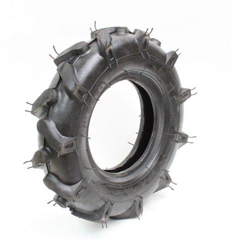 DEMA Reifen für Gartenfräse 5.00-12 / 8PR