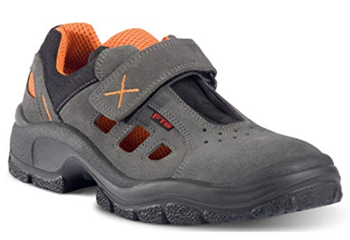 Chaussures de sécurité Ftg - Safety Shoes Today