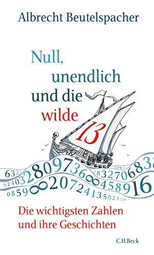 Null, unendlich und die wilde 13: Die wichtigsten Zahlen und ihre Geschichten