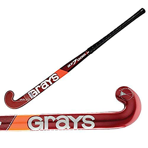 GRAYS GX7000 Field Hockey Stick (38 Inches)