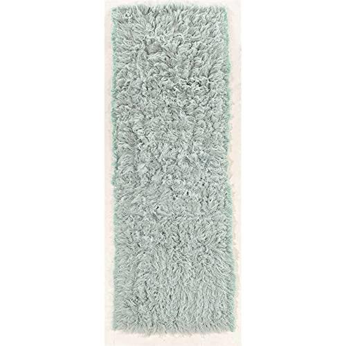 Linon New Flokati Hand Woven Wool 2'4