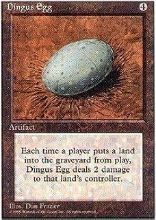 Best mtg dingus egg Reviews