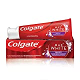 COLGATE Colgate Pasta De Dientes Max White Protect 75 ml