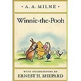 Winnie-the-Pooh (English Edition)