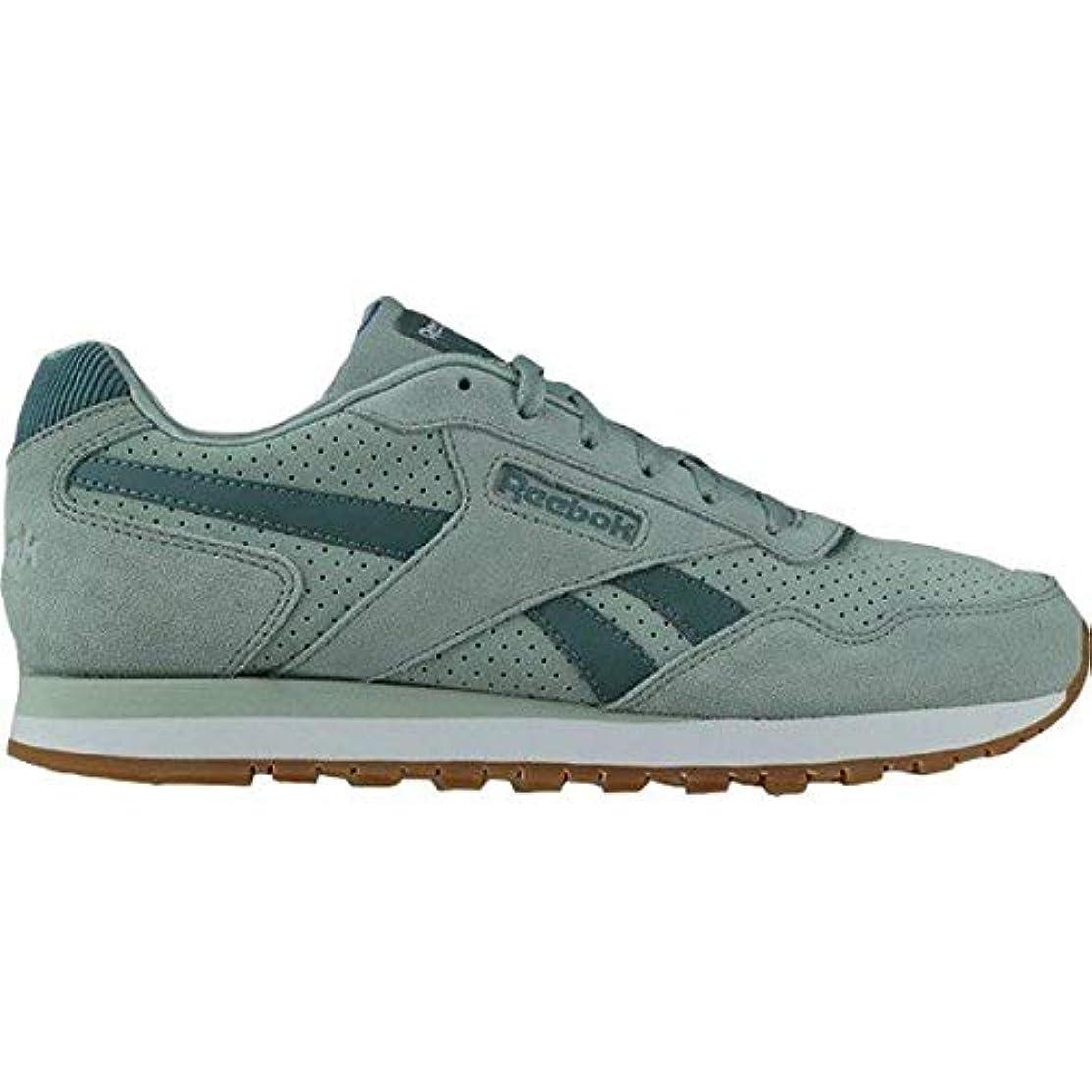 主認証風が強い[リーボック] レディース スニーカー Classic Harman Run Sneaker [並行輸入品]