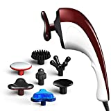 Wahl Massager Hot and Cold Back Massager with Heat, Neck Massager, Shoulder Massager, Body Massager, Leg...