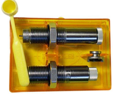 Lee Collet Rifle Die Set - 204 RUG