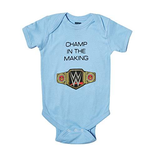 WWE Champ in The Making Boys Onesie Creeper Multi Medium