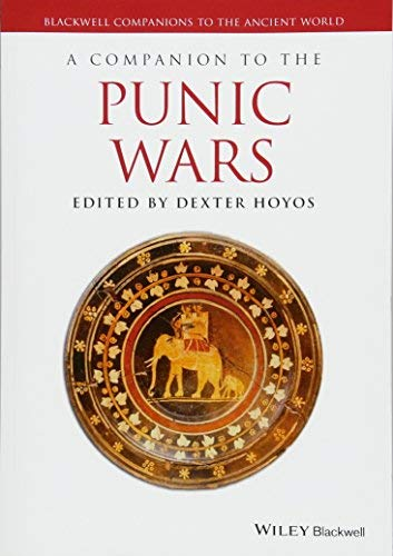 A Companion to the Punic Wars (Blackwell Companions to the Ancient World) (2015-05-26)