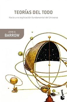 Teorías del Todo 8408041347 Book Cover
