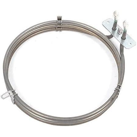 To Fit Candy FL134XUK 2100 Watt Circular Fan Oven Element