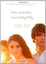 The Summer I Turned Pretty by Han, Jenny (May 5, 2009) Hardcover