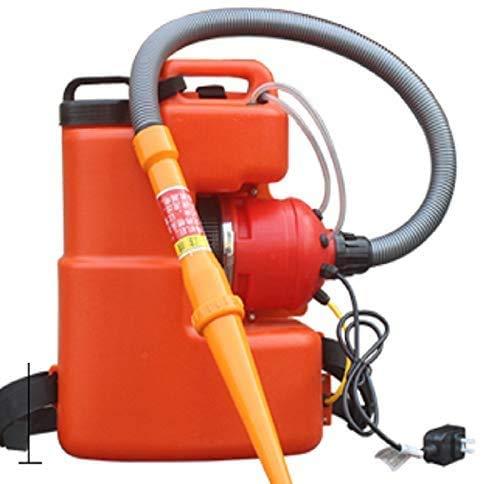 HOSUAI Elektro-Ultra-Micro-Atomizer Aerosoldesinfektions Nebelmaschine Desinfektionsgerät Spray Bereich 8-10M Für Schule Krankenhäuser Hotel Farm 20L