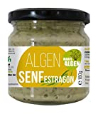 Viva Maris - Algen Estragon Senf, 180 ml