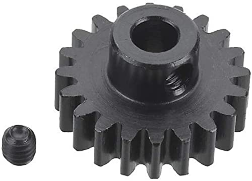 HPI Pinion Gear 20T (1M) - HP100919 by HPI Racing