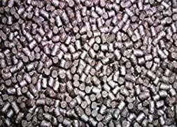 SAHAWA Störfutter und Forellenfutter 6mm im 5 Kg Beutel Premium sinkendes Teichfutter für am Boden lebende Teichfische/Kaltwasserfische