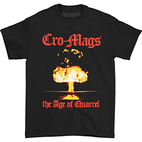 Cro-mags The Age of Quarrel T-Shirt