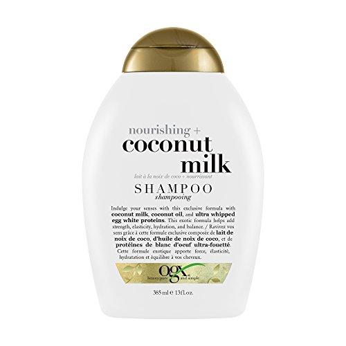 Ogx Kokosmilch Shampoo 385Ml