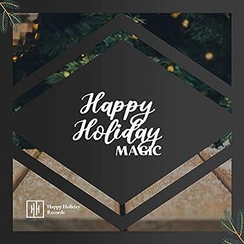 Happy Holiday Magic