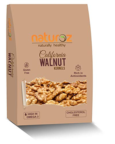 Naturoz California Walnut Kernels Premium 200g