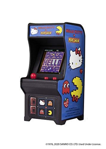 Tiny Arcade Hello Kitty Pac-Man