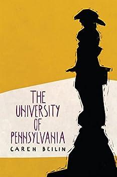The University of Pennsylvania 1934819379 Book Cover
