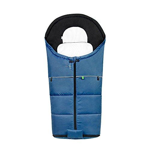 Odenwälder 12052 275 Klimo Cool Systemfußsack pazific blau