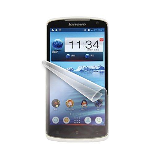 Screenshield LEN-S920-D beschermfolie voor display (beeldscherm) met levenslange garantie voor Lenovo S920