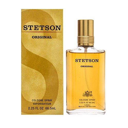 Stetson Cologne Spray-2.25 oz